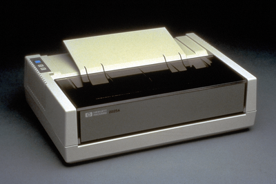 First Digital Camera Recorded Onto Cassettes (+ What first Apple, digital printers, and Photoshop). (4/6)