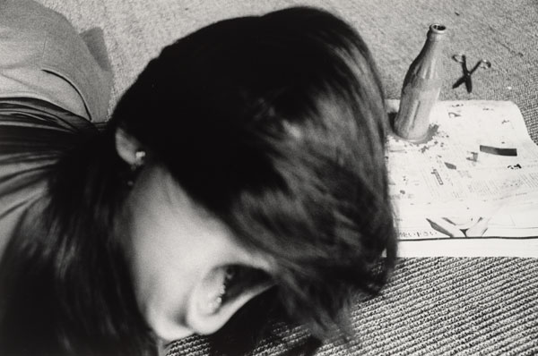 Photographer Highlight: Shomei Tomatsu (1/6)