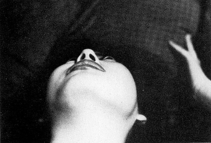 Photographer Highlight: Shomei Tomatsu (5/6)