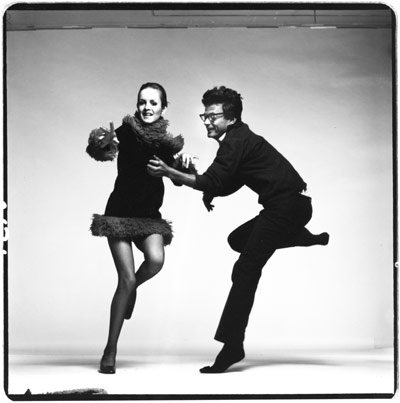 Photographer Quote: Richard Avedon (6/6)