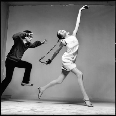 Photographer Quote: Richard Avedon (5/6)