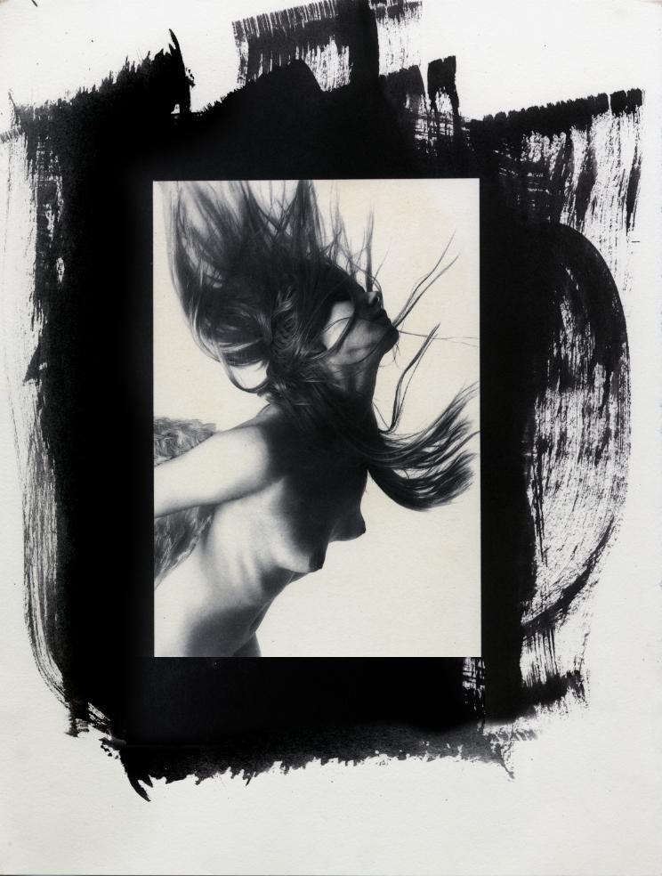 Digital Negative: Kallitype (4/4)