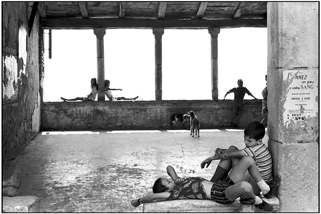 Photographers Quotes: Henri Cartier-Bresson (1/6)