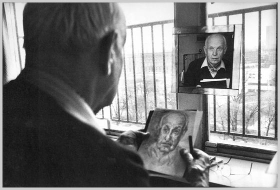 Photographers Quotes: Henri Cartier-Bresson (6/6)