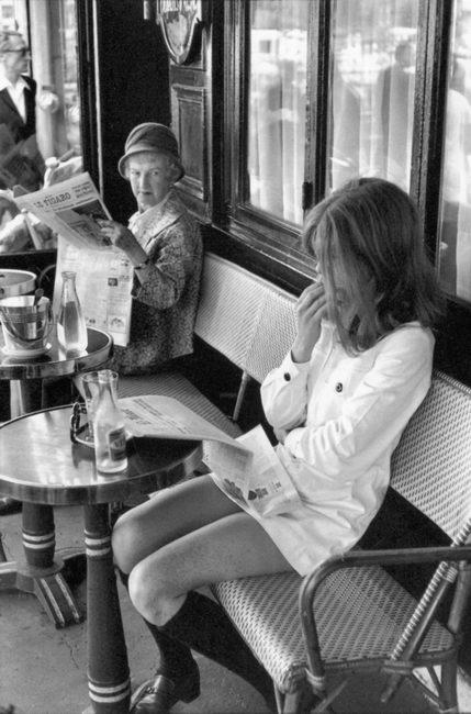 Photographers Quotes: Henri Cartier-Bresson (4/6)