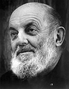 Happy Birthday Ansel Adams! (2/3)