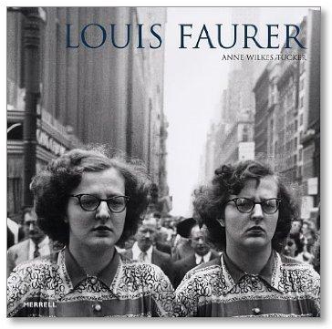 Featured Photographer: Louis Faurer (4/5)